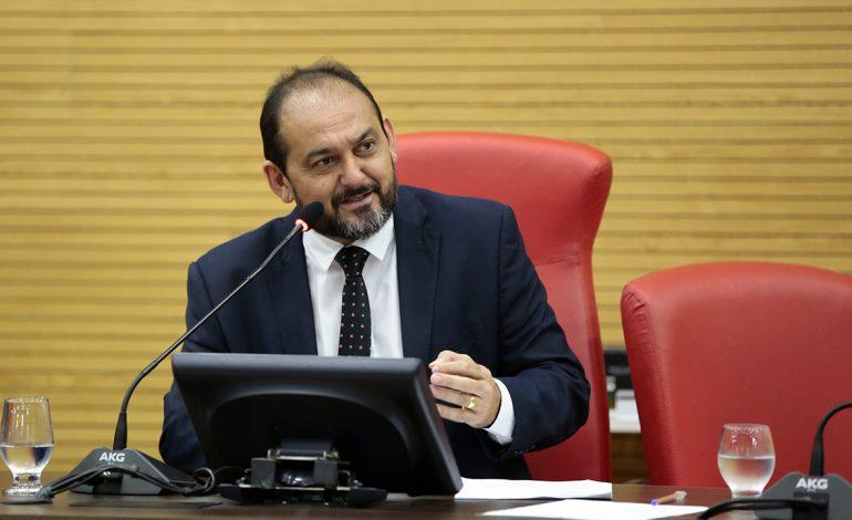"""Tribunal nega recurso de Laerte Gomes e presidente da Assembleia continuará respondendo ação penal por associação criminosa ligada à """"Operação Feldberg"""""""