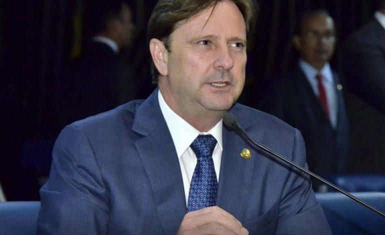 Acir Gurgacz Viabiliza mais de 20 milhões para adequação da travessia urbana de Ji-Paraná