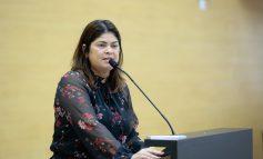 Deputada Cassia Muleta parabeniza mulheres neste dia 8 de março
