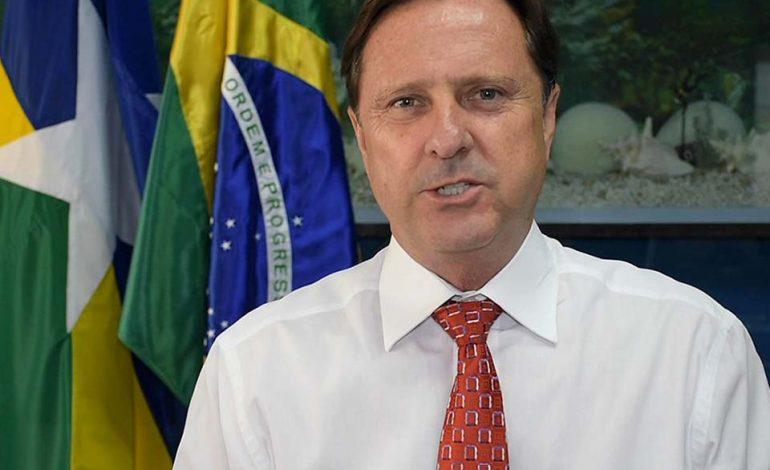 Senador Acir Gurgacz cobra a garantia de abastecimento os hospitais de Rondônia com oxigênio usado no tratamento da Covid-19