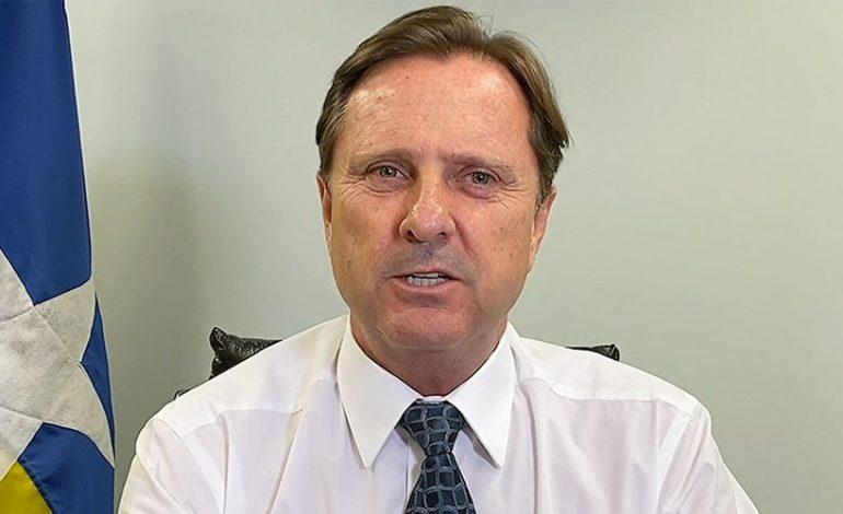 Senador Acir Gurgacz assegura R$ 2,1 milhões para pavimentação em Ji-Paraná