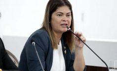 Deputada Cassia Muleta defende produtores de leite
