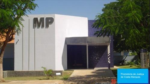 Promotor instaura inquérito contra delegado licenciado de Costa Marques, que será candidato a vereador em 2020