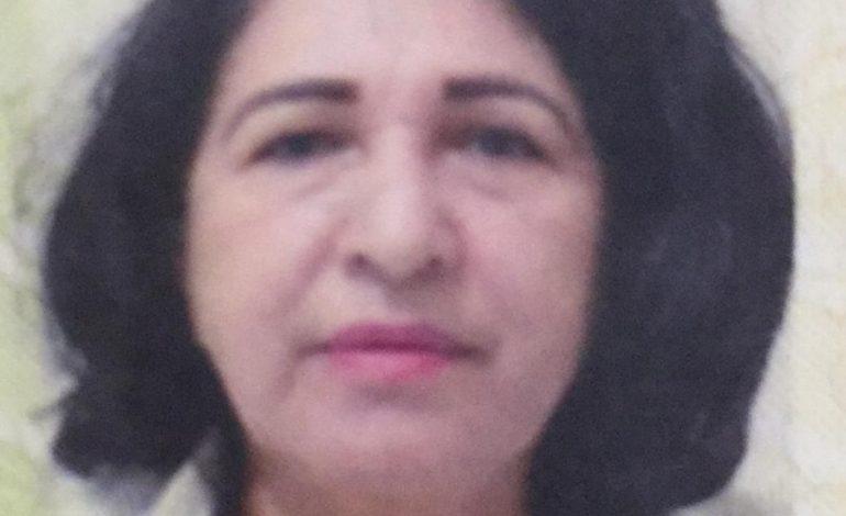 Morre Mariazinha da Prefeitura, vítima da Covid-19