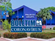 VOLTOU A SUBIR: Ji-Paraná registra um óbito e mais de 300 casos de covid-19