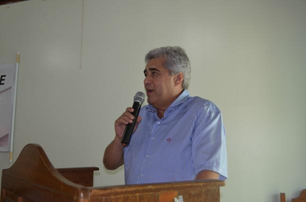 Processo de uma década contra José Walter da Silva, prefeito de Alvorada, é finalizado próximo de entregar o cargo