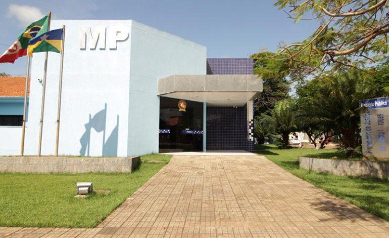Promotoria processa procurador-geral do Município de Costa Marques por usar veículo da prefeitura para fins particulares