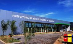 """Prefeito """"novo"""" e a mesmice de desviar dinheiro público na Prefeitura de São Francisco do Guaporé"""