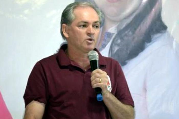 Silas Borges, candidato à Prefeitura de Nova Brasilândia, perde ação para o Facebook