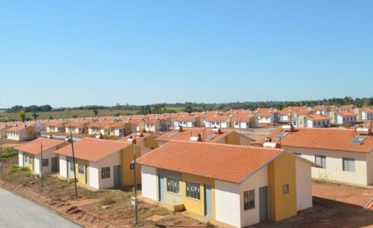 Famílias do residencial Rondon I farão vistorias em suas novas residências