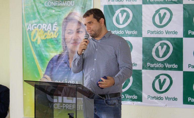 Moralidade: Luiz Coelho abre mão do fundo eleitoral nas Eleições 2020 em Porto Velho
