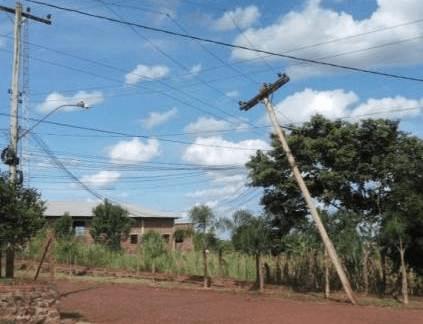 Funcionário da ENERGISA morre após ser eletrocutado, em Rondônia!