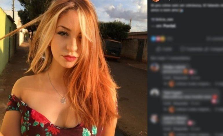 Amigos lamentam morte de jovem de 19 anos em acidente: 'Estava feliz com a moto'