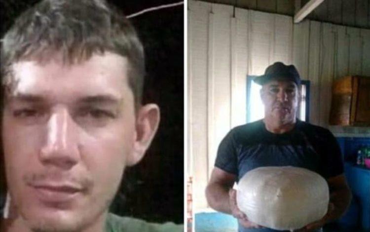 FATALIDADE: Pai, filho e amigo de Rondônia morrem atingidos por raio