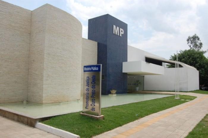 Ministério Público pede a impugnação de Charles Pinheiro, candidato à reeleição, no Município do Vale do Paraíso