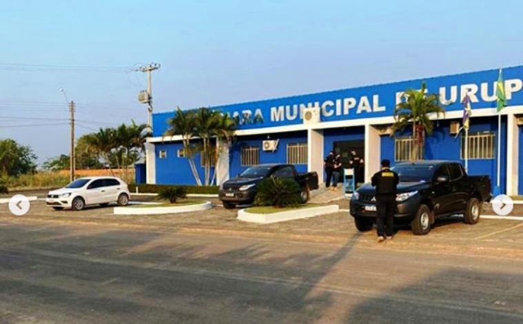 Tribunal de Contas condena gestores da Câmara de Vereador de Urupá por contratação de assessoria contábil ao poder legislativo