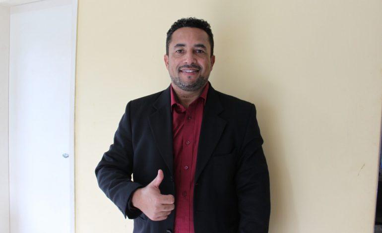 SEM IMPUGNAÇÃO: Isaú Fonseca tem o registro de candidatura deferido em Ji-Paraná