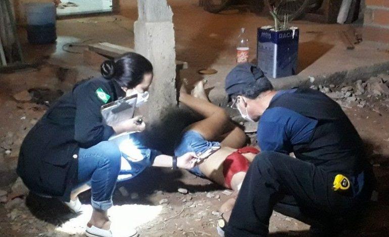 Garota de 21 anos é assassinada no bairro Jorge Teixeira em Ji-Paraná