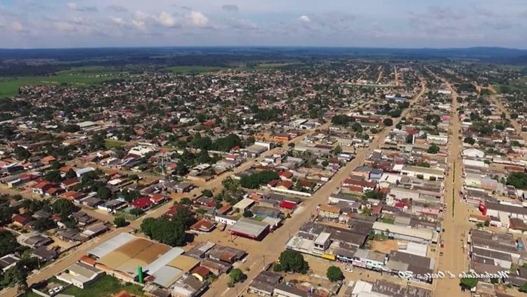 DESOLAÇÃO: Falta de apoio tem levado empresas a fecharem as portas em Machadinho D'Oeste