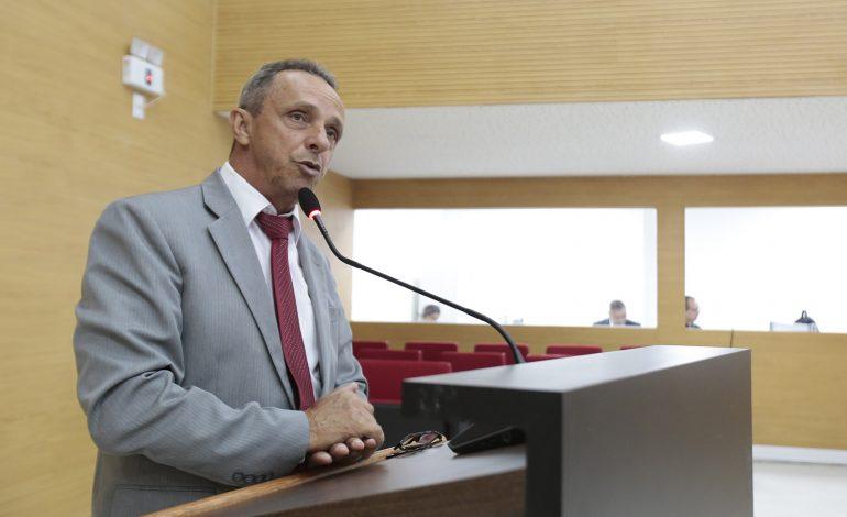 Lazinho da Fetagro destaca a construção e aprovação da política de regularização fundiária no estado