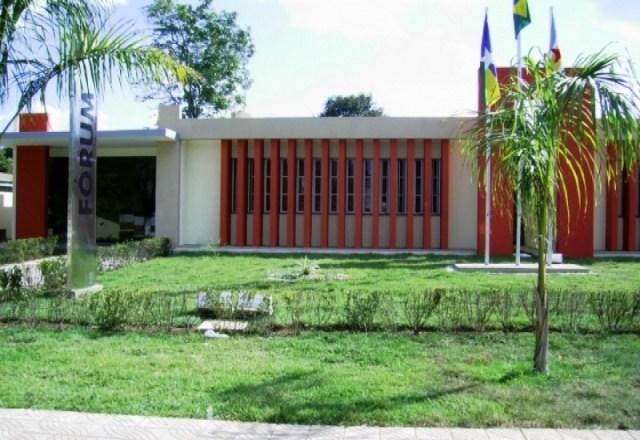 Eleitor que está com os seus direitos políticos cassados não pode ser titular de processo no TRE/RO, diz promotor público eleitoral de Costa Marques