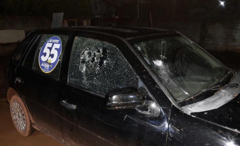 Candidatos a Prefeito e Vereador sofrem tentativa de homicídio, em Rondônia