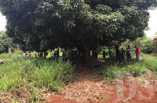 URGENTE: Jovem de 18 anos tira a própria vida em Rondônia