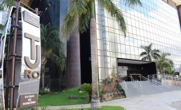 Veja aqui o pedido inicial do MPE/RO que levou à condenação o advogado do MDB do Estado de Rondônia