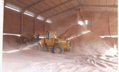 PRODUÇÃO: Produtores rurais de Rondônia são beneficiados com calcário