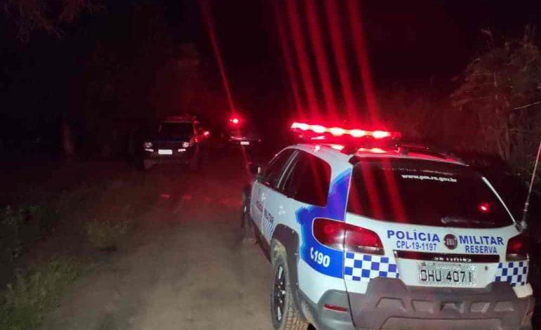 Violência – Homem é assassinado com vários tiros em Rondônia