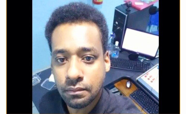 HOMICÍDIO: Radialista é executado a tiros na frente do trabalho em RO