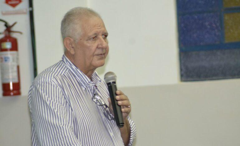 Empresário doa oxigênio ao Hospital Municipal de Ji-Paraná
