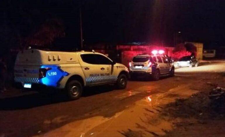 POLÍCIA INVESTIGA: Homem de 55 anos é morto a golpes de faca em chácara