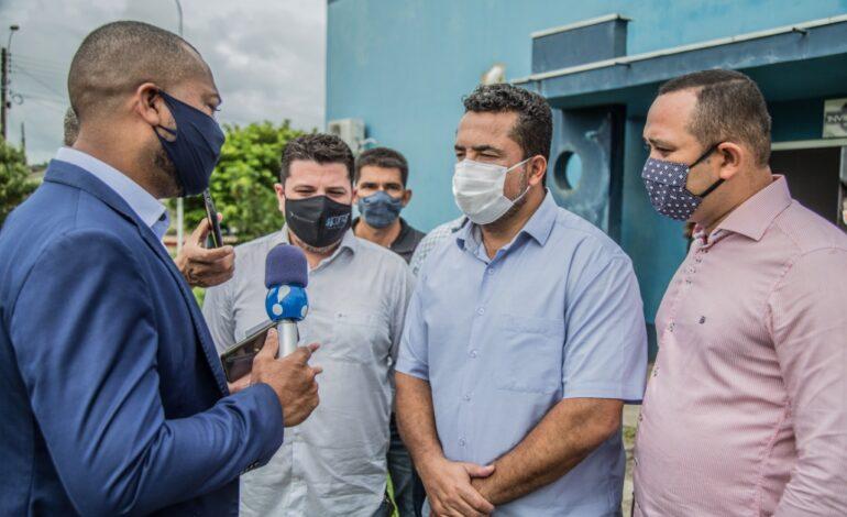 Decreto municipal confirma regresso de Ji-Paraná à Fase II
