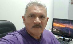 LUTO: Dep. Alex Redano lamenta a morte de Fernando Lima, pioneiro de Ariquemes