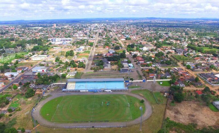 Copa Verde 2020: Ji-Paraná terá o Manaus como adversário na primeira fase