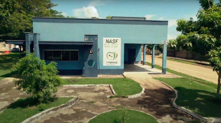 Academias de saúde de Ji-Paraná iniciam atendimentos de casos leves de Covid-19