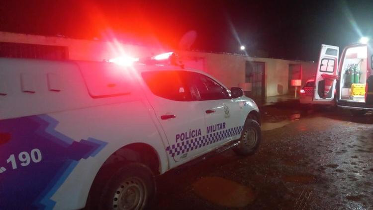 Rondônia – Homem leva tiro após revelar desejo de transar com mulher de amigo