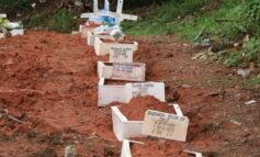 ASSUSTADOR: Se fosse país, Rondônia seria o quarto em mortes por COVID-19 no mundo, aponta pesquisa