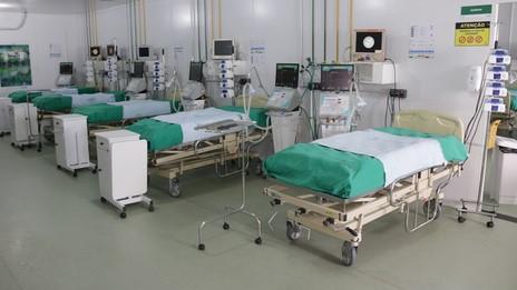 Secretário de Saúde convoca médicos para ajudar no atendimento de UTI do Cero