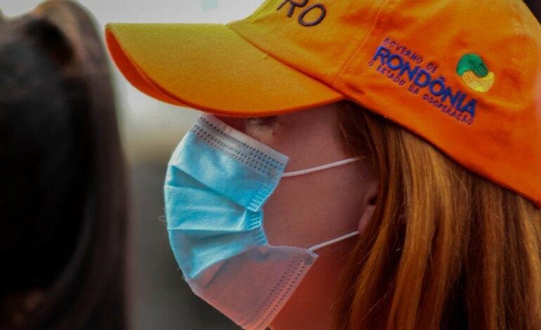 'Toque de recolher' e retorno para fases restritivas começam a valer no domingo em 29 cidades de Rondônia