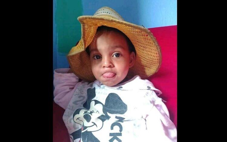 Luto! Criança passa mal, é socorrida e morre ao dar entrada no Hospital em Rondônia