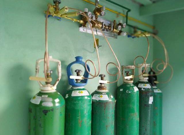 QUASE ACABANDO: Ji-Paraná se preocupa com falta de oxigênio para atender pacientes da COVID-19