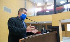 Deputado Edson Martins destina emenda para instalação de câmeras em hospital
