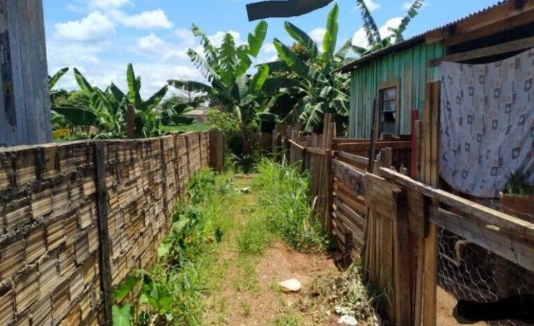 Para matar idosa, pistoleiro ganhou terreno com barraco por R$ 27 mil