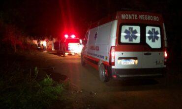 Adolescente é morto com tiro no olho em Rondônia
