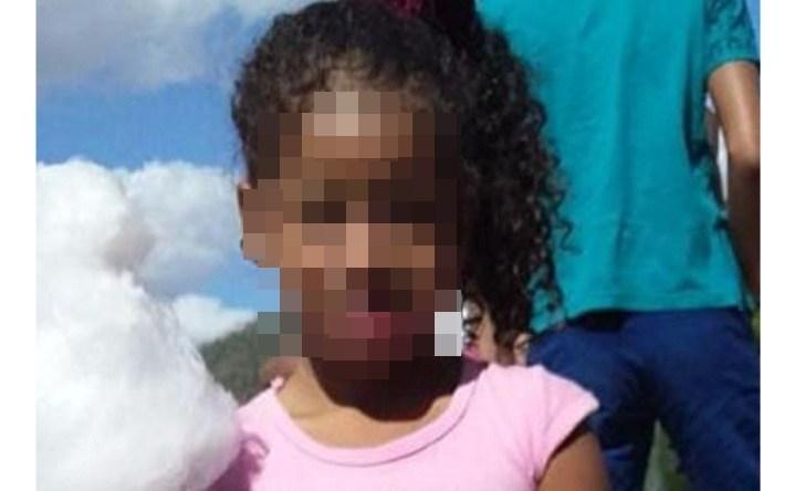 Mãe mata filha de 5 anos, arranca os olhos e pedaço de língua