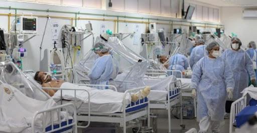Sem vagas nas UTI's de Ji-Paraná, pacientes entram em fila de espera para internação