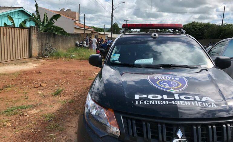 Casal é encontrado morto dentro de residência em Rondônia
