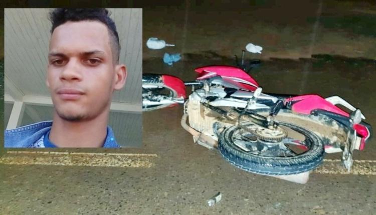 Motociclista que se envolveu em acidente com carreta na BR-364 não resiste e vem a óbito